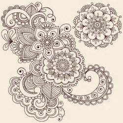Lotus Flower Pattern Design Lotus Flower Designs Ideas Pictures