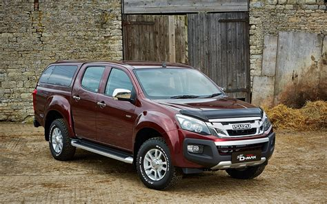 mazda and isuzu enter agreement to build global small