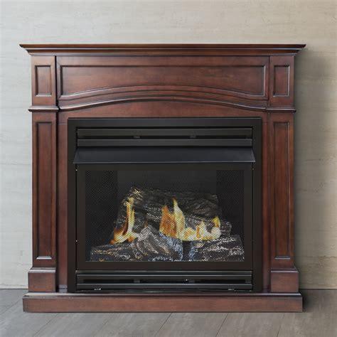 procom dual fuel vent free fireplace dual fuel vent free fireplace 28 images northern tool