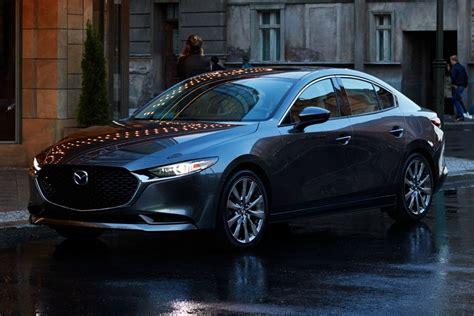 Mazda 3 2020 Sedan by Mazda 3 2020 Renovaci 243 N Total Para El Modelo M 225 S Exitoso