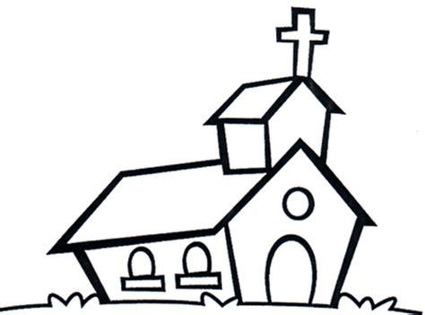 imagenes de una iglesia para colorear image gallery iglesia cristiana para colorear