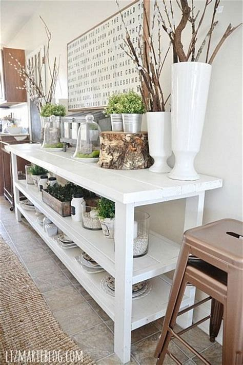dining room consoles buffets 25 best ideas about outdoor console table on pinterest
