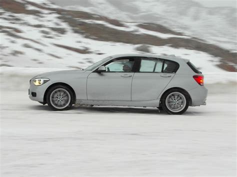 Bmw 1er Test 2012 by Bmw 1er Reihe Xdrive Fahrbericht Autoguru At