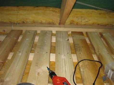 Betondecke Dämmen Dachboden by D 228 Mmung Dachboden So Geht 39 S Dachboden D Mmung Dachd