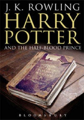harry potter and the half blood prince libro de texto pdf gratis descargar oswalds popcorn bokrecension quot harry potter and the half blood prince quot