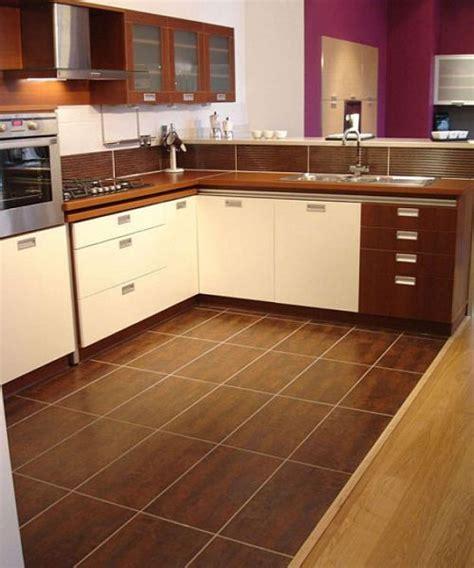 bloombety modern kitchen floor tile colors ideas kitchen desain keramik dapur ini dia alasan untuk memilihnya