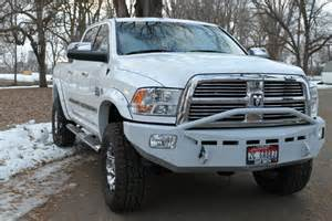 Dodge Bumper Trailready Bumpers For Dodge Ram 1500 2500 3500 Autos Post