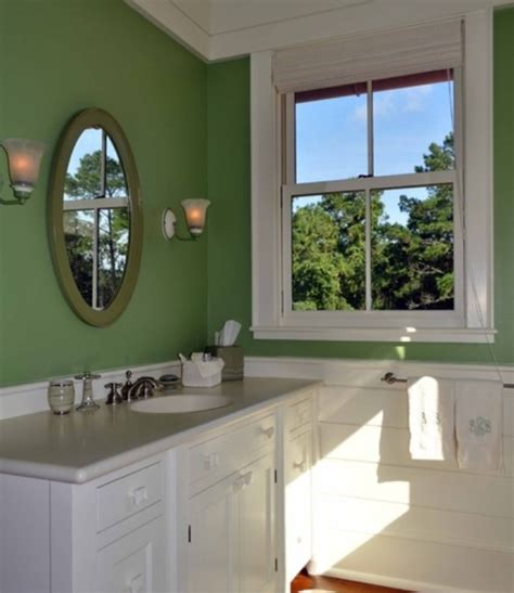Bathroom Ideas Green | 71 cool green bathroom design ideas digsdigs