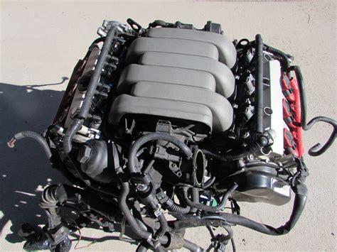Audi A4 Motor by Audi Oem A4 B8 Engine Motor V6 3 2l Fsi Engine Id Cala