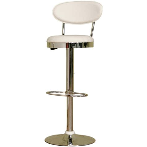 Bar Stools Cheap by White Adjustable Bar Stool Design Bookmark 8294