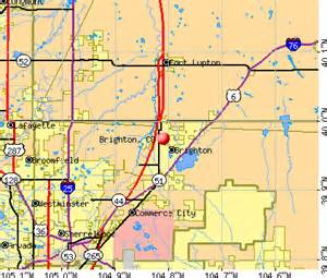 where is brighton colorado on map brighton co pictures posters news and on your