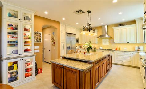 Country Kitchen Sd by Scripps Ranch Country Traditional Kitchen San