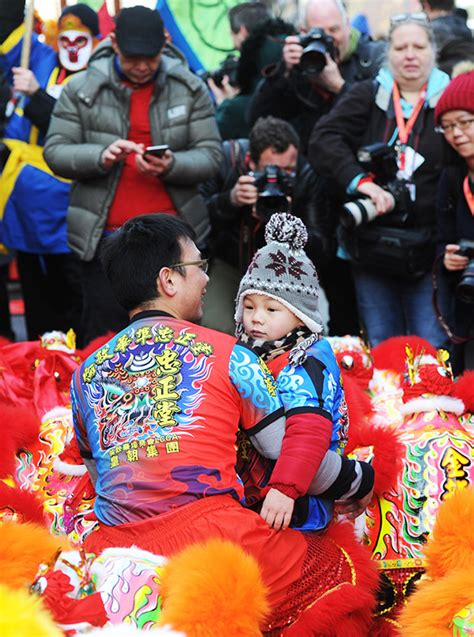 new year outside china new year 2016 welcomes year of the monkey