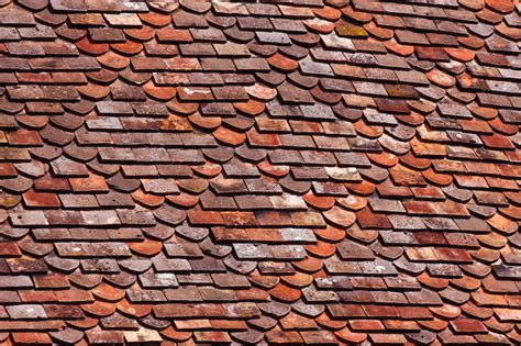 tile roofs roof tiles free stock photo domain pictures