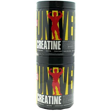 creatine 3 grams a day universal nutrition micronized creatine 400 grams