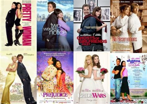 film comedy and romance top 10 girls night in movies