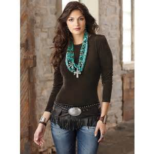 women clothes in western wear for 2015