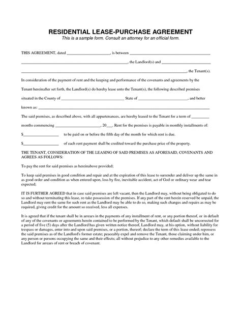Lease Notice Provision Notice Of Termination Of Tenancy Agreement Letter Leasing Agreement Sle Sumaquina