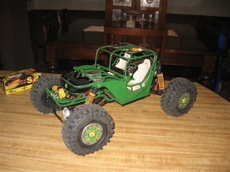 john deere plow boy southern buggy rccrawler