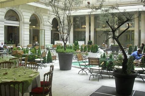 86 terrace dining room courtyard terrace dining the westin paris courtyard dining picture of the