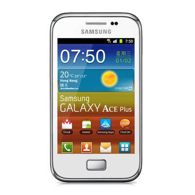 Galaxy Ace 3 Plus Samsung Galaxy Ace Plus S7500 3g Android Unlocked Phone