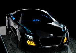 automotive lights audi s new automotive lighting technologies at ces 2013