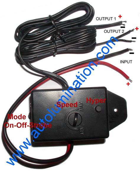 membuat lu emergency led 12 volt led flashers electronic flashers led protectors load