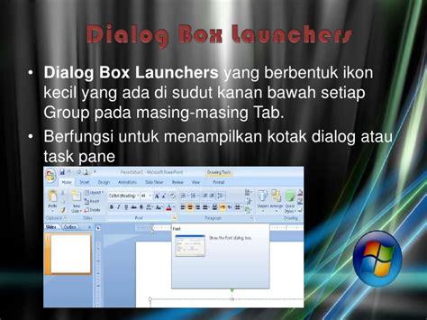 tab menu yang berisi perintah layout slide adalah powerpoint