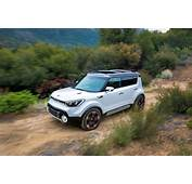 2015 Kia Trailster Concept Gets Electric AWD  News Blog
