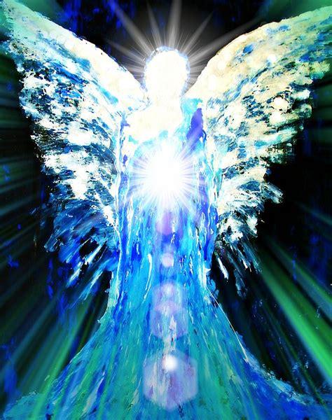 guardian of the light painting by alma yamazaki
