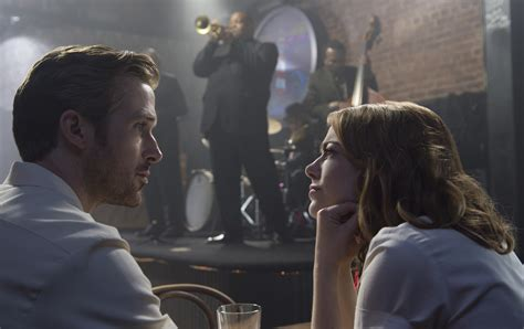 emma stone ryan gosling films la la land review pure movie magic collider