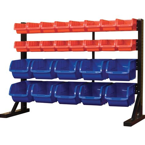 bench mark tool performance tool bench top 26 bins model w5194