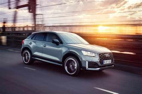 Q1 Audi by Audi To Build Q1 Baby Suv Report Goauto