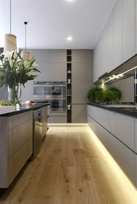beleuchtung kücheninsel ideen die besten 25 beleuchtung k 252 che ideen auf