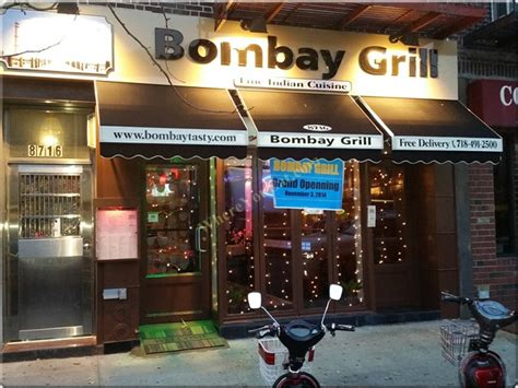 kitchen grill indian brooklyn bombay grill indian restaurant in bay ridge brooklyn
