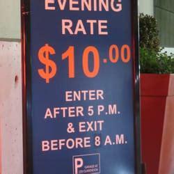 100 Clarendon Garage Rates by 100 Clarendon Garage 10 Reviews Parking 100