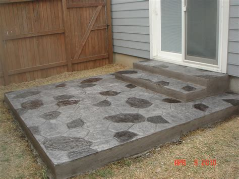 House Construction Tips by Concrete Patios Easter Concrete Construction Our Work