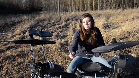 alan walker drum alan walker faded drum cover by thekays youtube