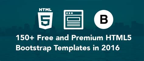 bootstrap themes reddit 150 best free and premium bootstrap website templates of 2017