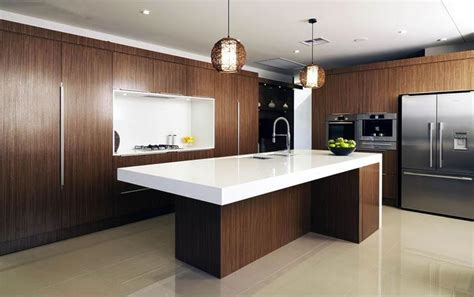 White Countertops by In With White Countertops Paperblog