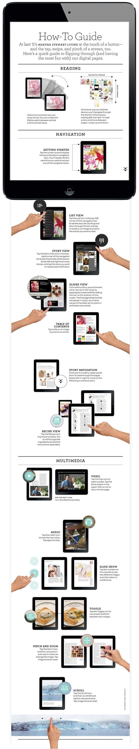 magazine design reference app design typography and layout design on pinterest