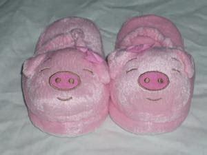 Sendal Boneka Anak 1 sendal lucu anak pig rp 40 000 jpg
