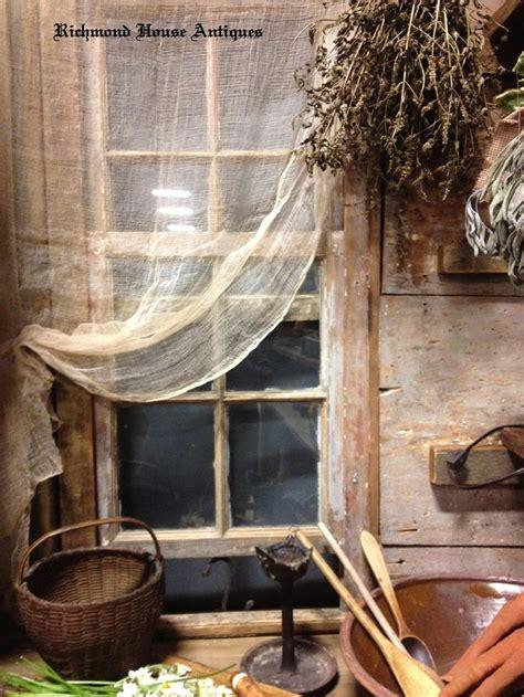 rustic curtain ideas 25 best ideas about rustic window treatments on pinterest