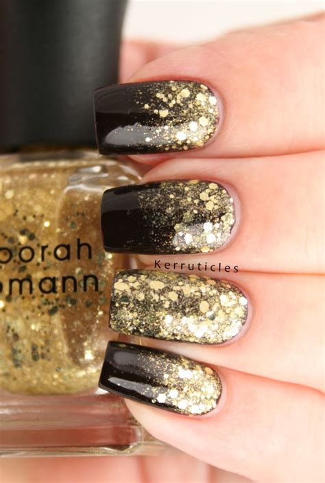 Party Nägel Best 25 New Years Nails Ideas On New