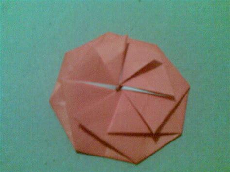 Tato Origami - jak wykona艸 quot tato quot z origami takie jak na zdj苹ciu prosz苹