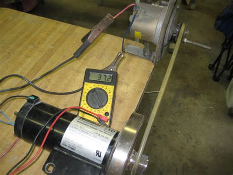overunity motor diy crafts