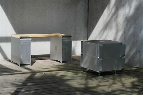 mac pro bench the apple mac bench made for old macs
