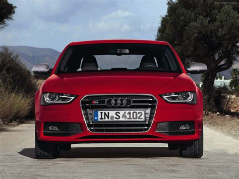 Audi S4 Diesel by Audi S4 2013 Exotic Car Picture 07 Of 18 Diesel Station