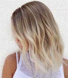 ombre hair color on a bob 40 best bob hair color ideas bob hairstyles 2017