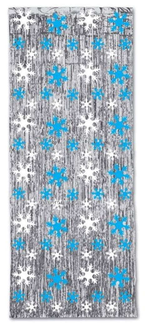 snowflake curtains snowflake curtain china wholesale snowflake curtain